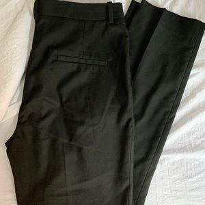 Formal black pants